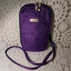Baggallini RFID crossbody travel bag